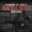 Power To Shut Satanic Doors icon