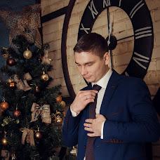 Wedding photographer Nikita Barvin (NikitaBarvin). Photo of 11.02.2016