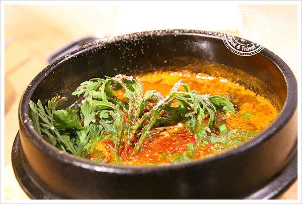 滿 - 韓式馬鈴薯豬骨