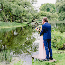 Wedding photographer Natalya Smolnikova (bysmophoto). Photo of 05.06.2018