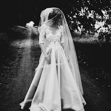 Wedding photographer Aleksandr Cherepok (sa12356ba). Photo of 10.10.2016