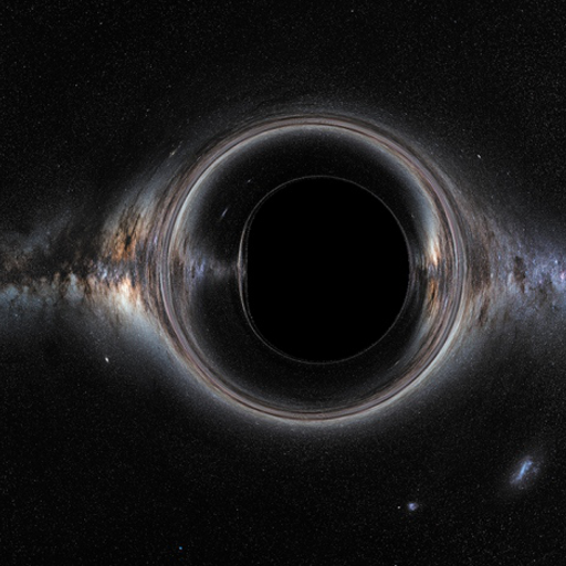 Realistic Black Hole Live Wallpaper Apps On Google Play
