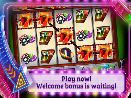 Royal Slots: Casino Machines  {cheat|hack|gameplay|apk mod|resources generator} 1