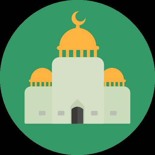 Guide Muslim : Prayer, Qibla