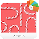 Xperia™ Candy Cane Theme Download on Windows