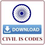 Civil - IS CodeS Icon