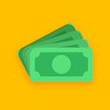 Empréstimo Online e Cartões - Mobills icon