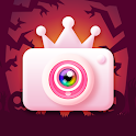 Nucie Cam: Beauty Selfie Camera With Photo Editor icon