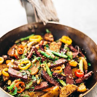 Kung Pao Pastrami (a Mission Chinese Recipe) Recipe