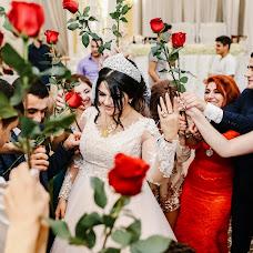Wedding photographer Evgeniy Konstantinopolskiy (photobiser). Photo of 16.11.2017