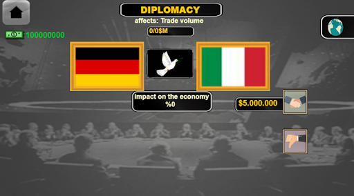 Télécharger Guerre européenne 2023 APK MOD (Astuce) screenshots 5