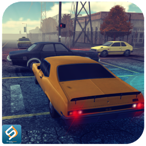 Amazing Taxi Sim 1976 for PC and MAC