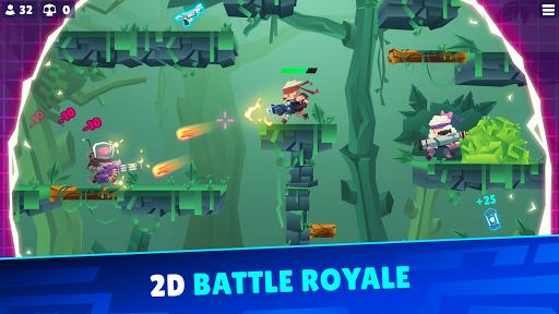 Bullet League - Battle Royale Apk 2