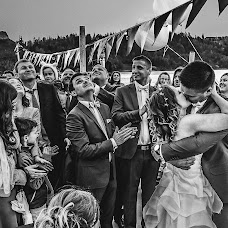 Wedding photographer Magdalena Sobieska (saveadream). Photo of 12.05.2018