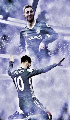 Eden Hazard Wallpapers Hd 10 Apk Download Com