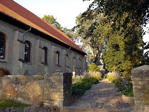 Photo: 1651 m. statytoje bažnyčioje buvo pakrikštyti du Fridricho Rericho sūnūs, kuriuos 1838 ir 1840 jam pagimdė Šarlotė Šušel, tarnaitė iš Paplako dvaro.