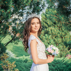Wedding photographer Elvira Zhaldak (zhaldak). Photo of 05.08.2016