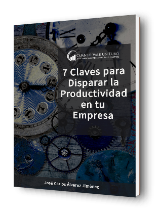 Dispara tu productividad con mi eBook