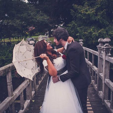 Wedding photographer Mark Horton (horton). Photo of 27.08.2015