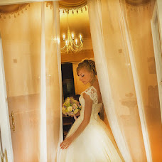 Wedding photographer Kseniya Staroverova (ksula1989). Photo of 24.06.2016