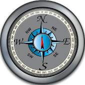 Digital Compass for Directions