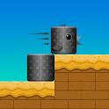 Square Bird 2 icon