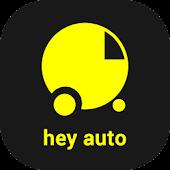Hey Auto - Find Kozhikode Auto