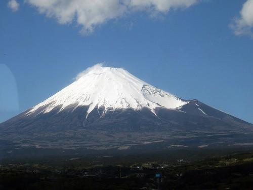 Photo Mont Fuji