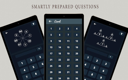 Brainex - Math Puzzles and Riddles android2mod screenshots 9