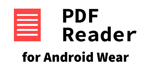 Приложения в Google Play – PDF Reader for Android Wear