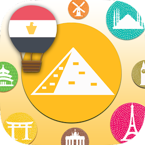 Learn Egyptian Arabic Words 2.4.5 by LETS Limited logo