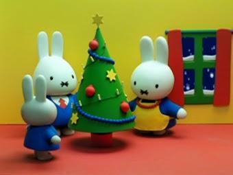 Afbeeldingsresultaat voor miffy christmas