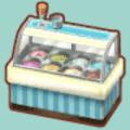 アイスショーケース