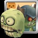 Monster Rush VR: Cardboard icon
