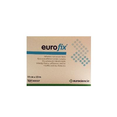 adhesivo eurofix 10cm x 10m eurociencia