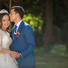 Wedding photographer Zied Kurbantaev (Kurbantaev). Photo of 18.09.2018