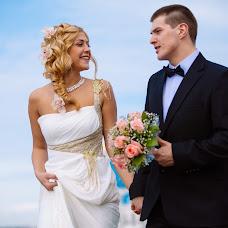 Wedding photographer Lena Bondarenko (lenabondarenko). Photo of 02.07.2014