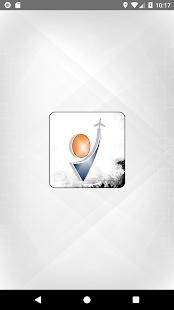Visa Hub - náhled