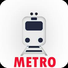 Delhi Metro Map new 2019 ,Fare, Route ,Noida,TopUp Download on Windows