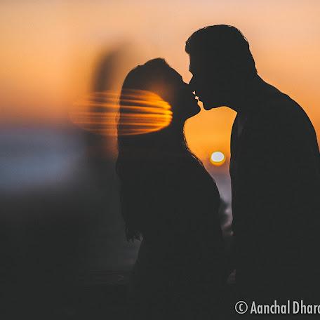 Wedding photographer Aanchal Dhara (aanchaldhara). Photo of 14.03.2018