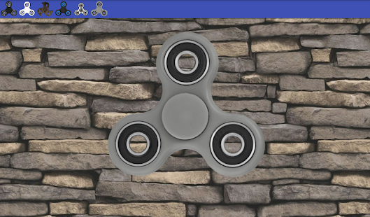 Fidget Spinner - the best one ever- screenshot thumbnail