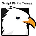 Script PHP e Temas para Site icon
