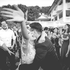 Vestuvių fotografas Pietro Dambrosio (Fduepuntozero). Nuotrauka 17.10.2019