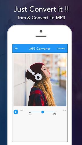 玩免費遊戲APP|下載Video To Mp3 Converter app不用錢|硬是要APP