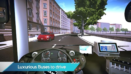 Euro Coach Driving Simulator 2018 Extreme Driver 1 3 Seedroid