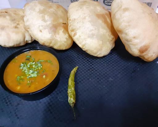 Chaat Ka Chaska menu 4