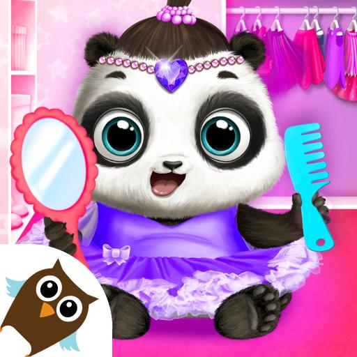 Panda Lu Baby Bear City - Pet Babysitting & Care