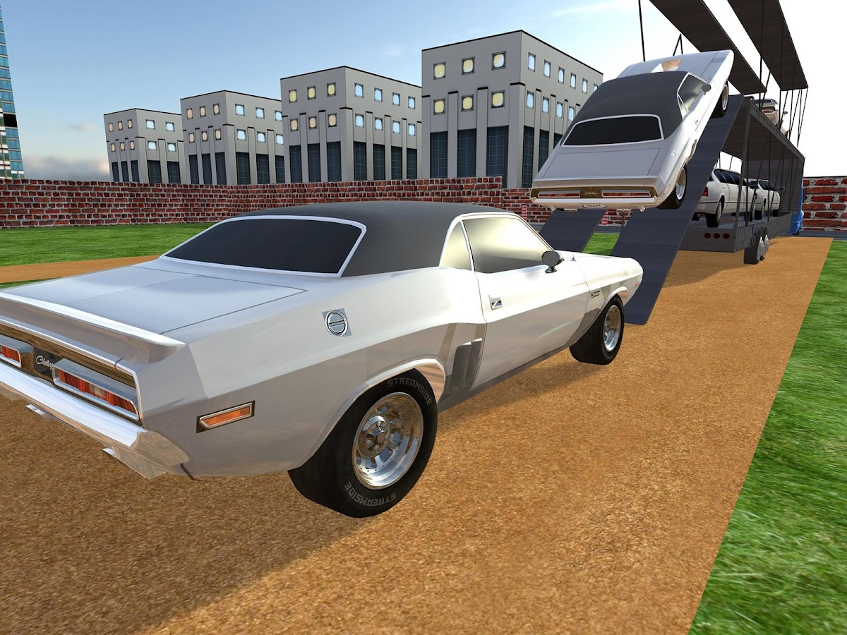 Grand Trailer Car Transporter - Android Apps on Google Play