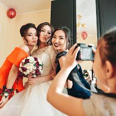 Wedding photographer Aleksandr Logashkin (Logashkin). Photo of 05.04.2018