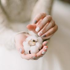 Wedding photographer Tatyana Carenko (TatianaTsarenko). Photo of 04.04.2017